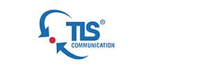 TLS Markenlogo