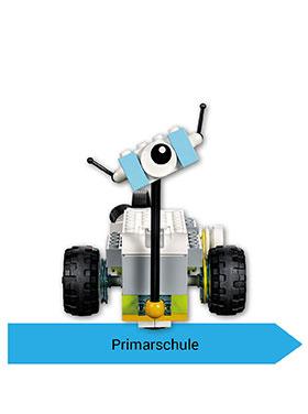 LEGO Education Lernstufe Primarschule