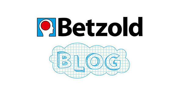 Betzold Blog